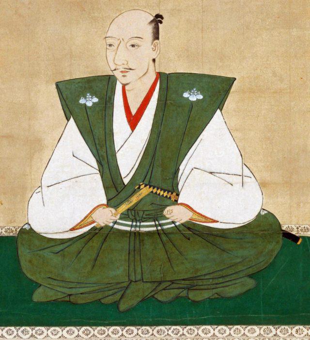 信長公記・8巻その3 「誠仁親王の蹴鞠はじめの儀式」