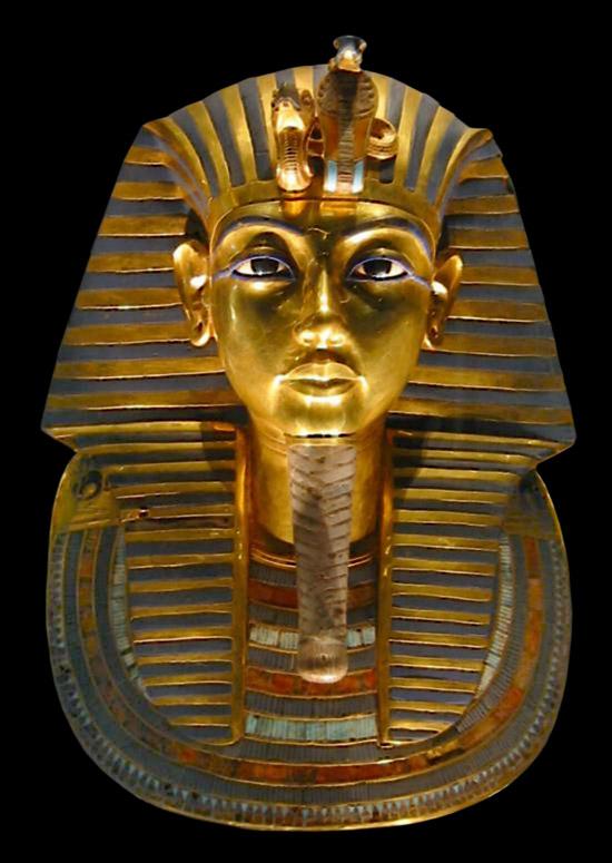 化粧の発祥は古代エジプトで、古墳時代には日本にも伝わる
