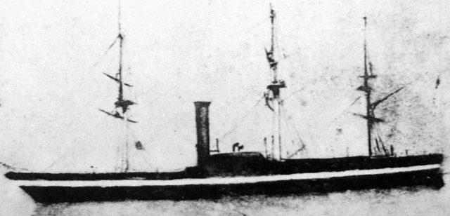 なぜアメリカは「開国」を要求したのか?黒船来航が日本に与えた影響
