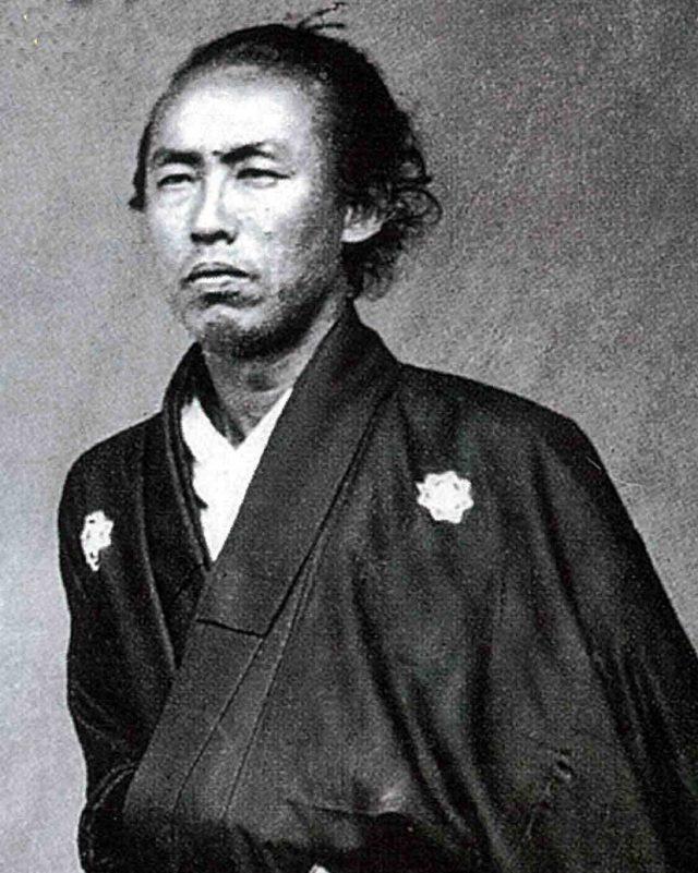 幕末の風来坊「坂本龍馬」の最期を見届けた名刀「吉行」とは?