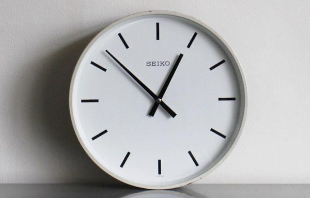 戦国時代に「時計」はあったのか?