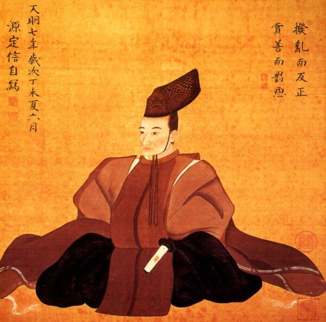 徳川幕府には採用試験があった!役人になるための必修科目とは?