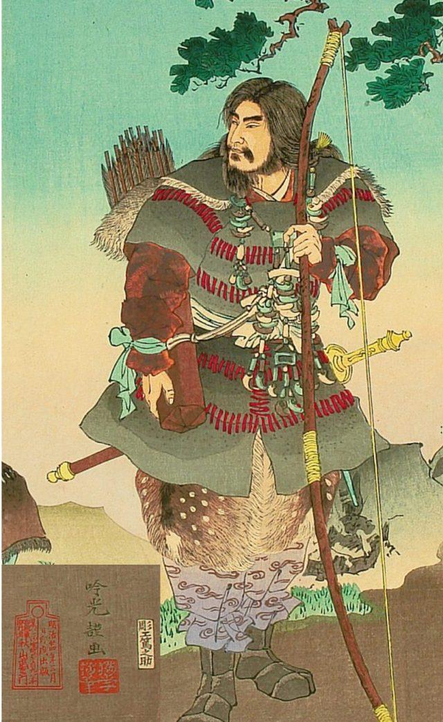 鎌倉、足利、信長、徳川、なぜ時代の権力者たちは天皇の座を奪わなかったのか?