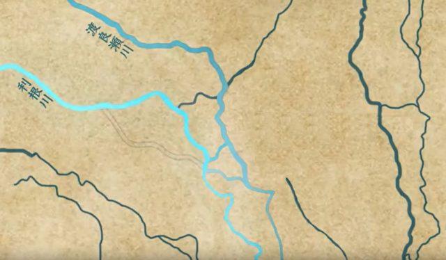 利根川の治水プロジェクトを成功させた「伊奈忠次」の計り知れない功績