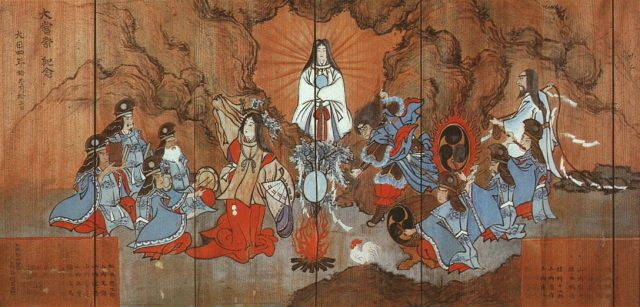 出雲大社の歴史をたどる!「出雲大社」にまつわる「日本神話」とミステリー(後編)
