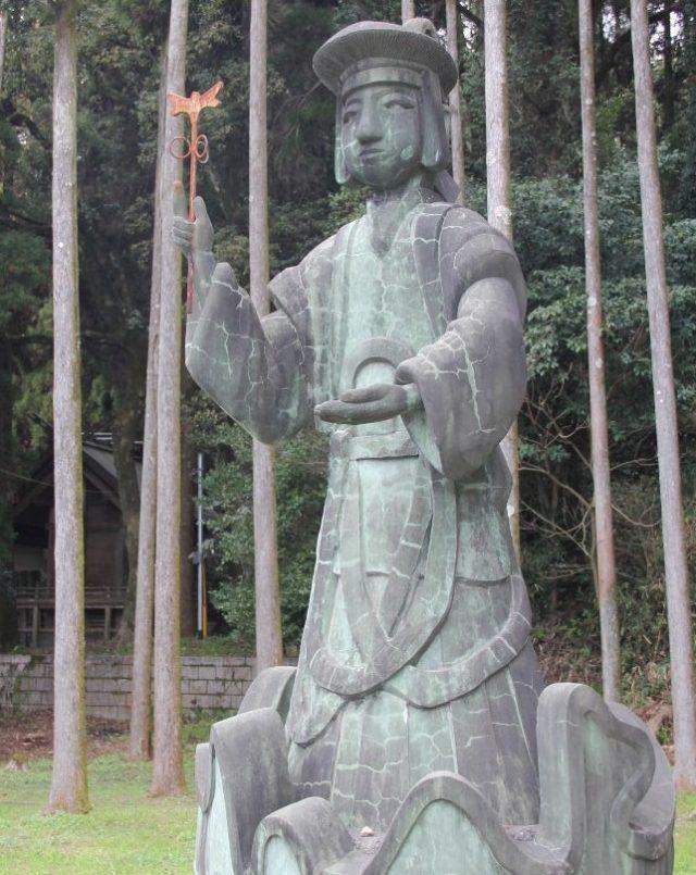 日本史の原点「卑弥呼(弥生)」から「天武天皇(飛鳥)」までを5分で学ぶ<前編>