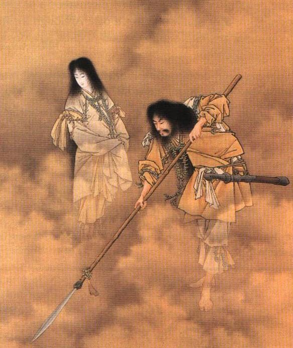 出雲大社の歴史をたどる!「出雲大社」にまつわる「日本神話」とミステリー(前編)